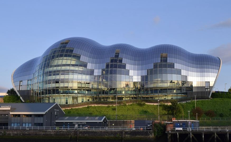 Sage-Gateshead