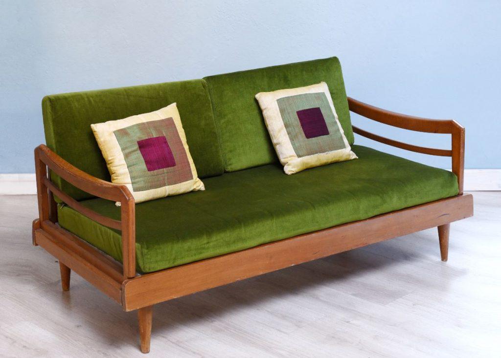 vintage lounger