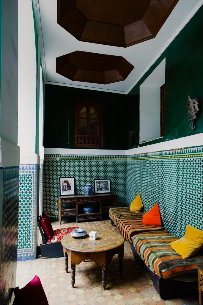 6 Ways on How To Master The Moroccan Berber Theme In Your Home 1